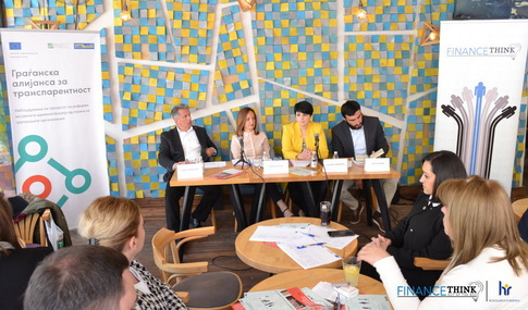 Round tables – Finance Think
